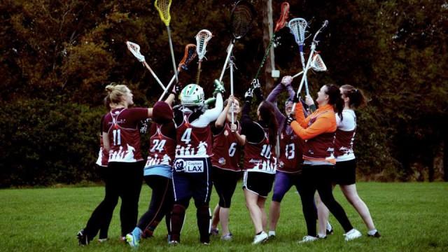 Women's Team 2013/14